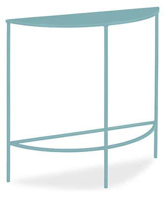 slim console table with storage slim modern console tables in colors modern console