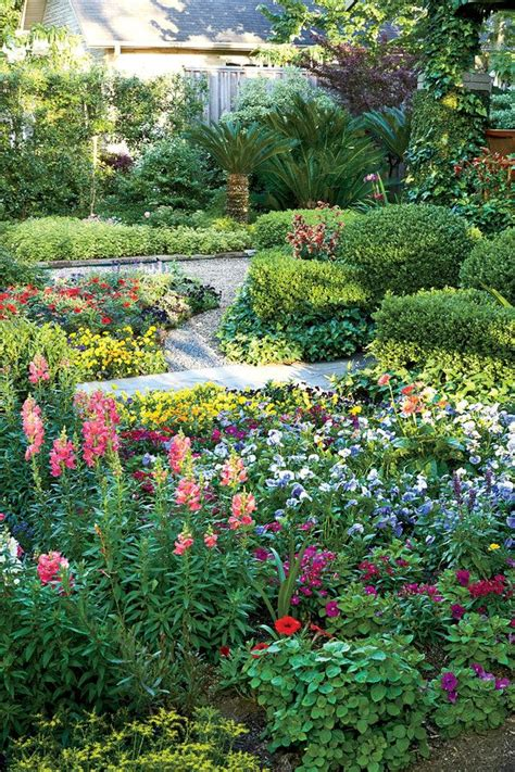 Houston Plants Garden World by Plan For Seasons Of Color Houston Bungalow