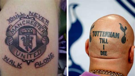 footballers tattoo quiz 19 amazingly bad football tattoos that just shouldn t