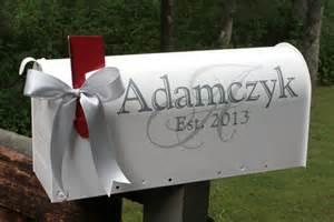 wedding card mailbox wedding mailbox custom card box standard usps size