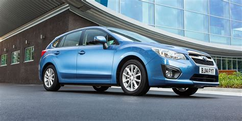 Subaru Deal by Subaru Impreza Review Deals Carwow