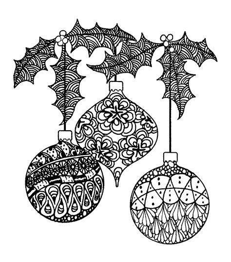 christmas zentangle coloring page magenta zentangle ornaments rubber cling stsmagenta