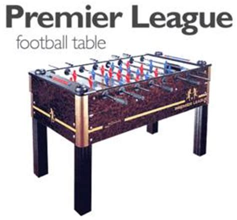 football tables foosball faz sardi mightymast garlando