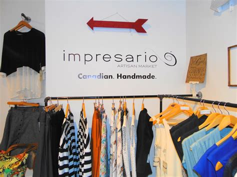 Handmade Clothing Canada - house and home living in durham region