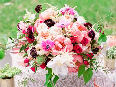 Wedding Floral Arrangements by Wedding Flowers Bouquets And Centerpieces