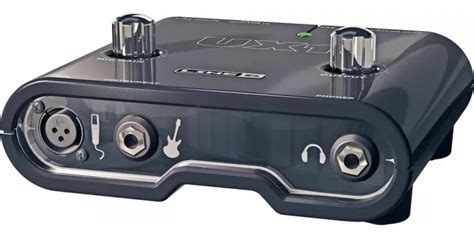 Line6 Ux1 Audio Interface line 6 pod studio ux1 audio interface merchant city