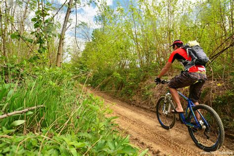 bike riding awesome north carolina mountain bike trails you need to