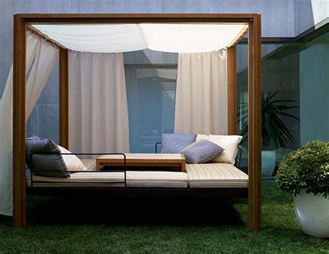 canopy swing outdoor bed outdoor mosquito net for double bed canopy naturo sustainable pals