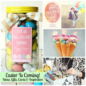 diy easter gifts easter is coming a beautiful inspiration