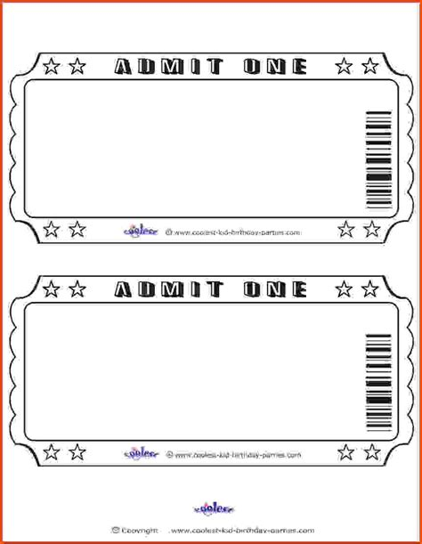 ticket stub template ticket template 4fdc0ed3b7665566acf83fb0b6ddf9dc jpg