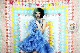 Coloring Book Itunes Kk S Music Box Melanie Martinez Becomes Pop S Cry Baby On