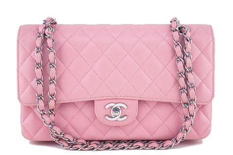 Caviar Shoo Pink chanel shoulder bags chanel pink caviar medium classic 2