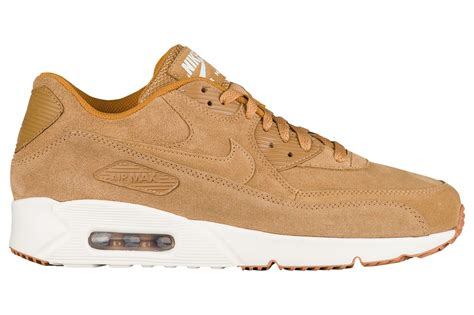 Nike Air Max 1 Wheat 2 0 a wheat air max 90 ultra 2 0 arrives for october