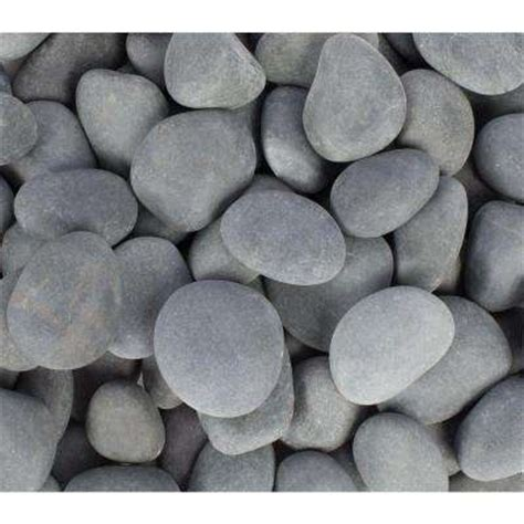 home depot decorative rock landscape rocks hardscapes the home depot