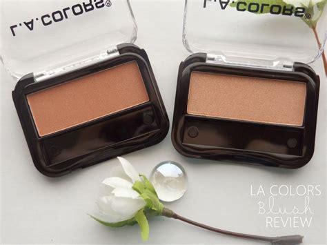 la color cosmetics la colors cosmetics blush reviews in blush chickadvisor