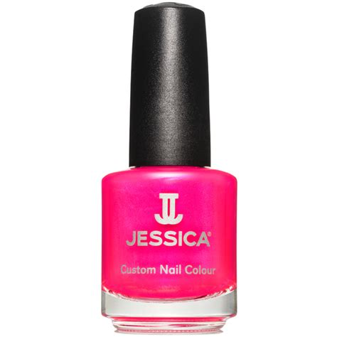 Nail Varnish by Nails Cosmetics Custom Colour Nail Varnish