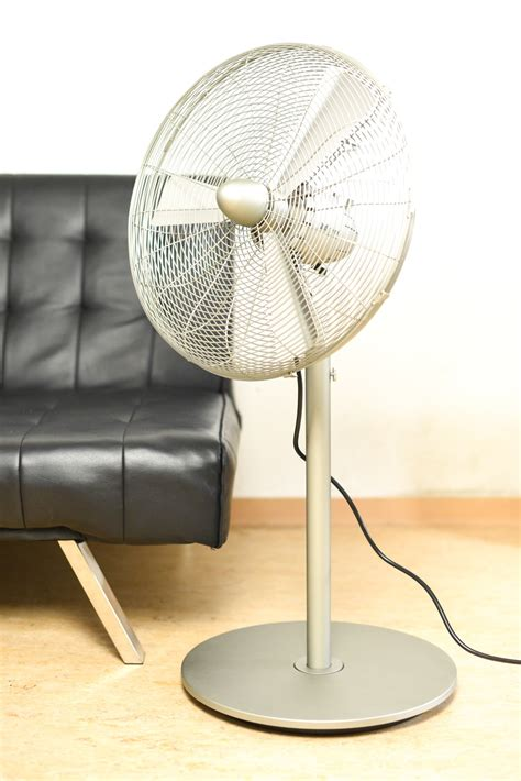 stand up fan with stadler form pedestal fan charly stand for rooms with up