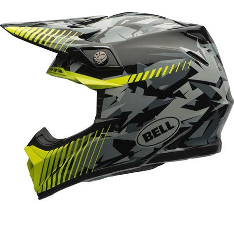 camo motocross gear bell moto 9 yellow camo motocross helmet bell