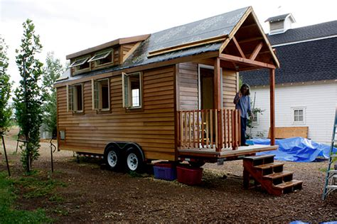 homes on wheels tiny home on wheels 9 13
