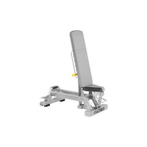 cybex bench cybex big iron locking bench