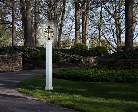outdoor wooden l posts wooden light posts wooden designs