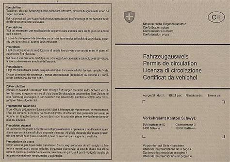 Motorfahrrad Ausweis by Fahrzeugausweis Verloren Pkw Verkaufen Ohne Fahrzeugausweis