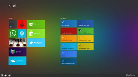 windows theme download for android mobile windows 8 theme concept for android ics honeycomb by