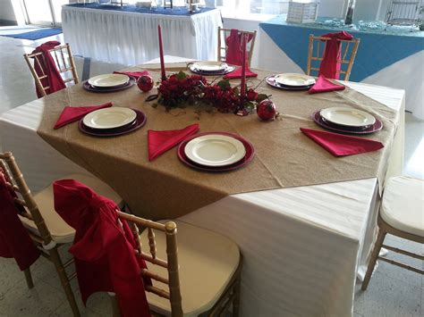 Wedding Accessories For Rent by Dover Rent All Tents Events Wedding Accessories Rental