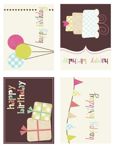 birthday card print out gangcraft net print at home birthday cards gangcraft net
