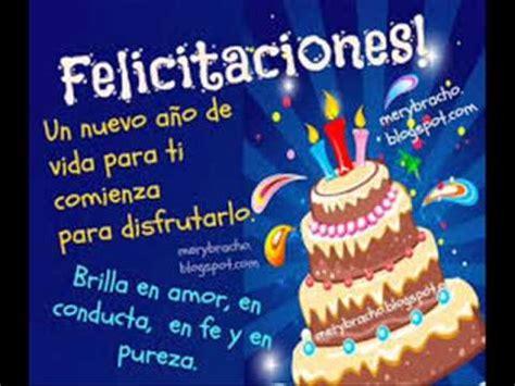 imagenes cumpleaños luis cumplea 241 os luis carlos torro youtube