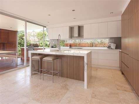 kitchen with island bench modern island kitchen design using granite kitchen photo