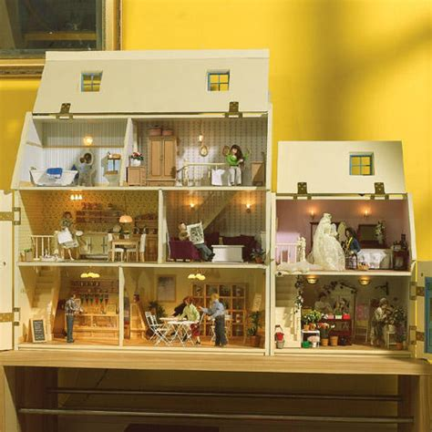 dolls house emporium stockists the dolls house emporium magpies kit