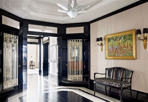 How To Design Entrance Hall