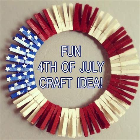 fourth of july craft ideas dump a day