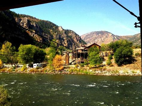 Cabins In Glenwood Springs by The Lodge And Suites And Glenwood Resort Picture