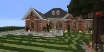 house designs minecraft large suburban house minecraft house design