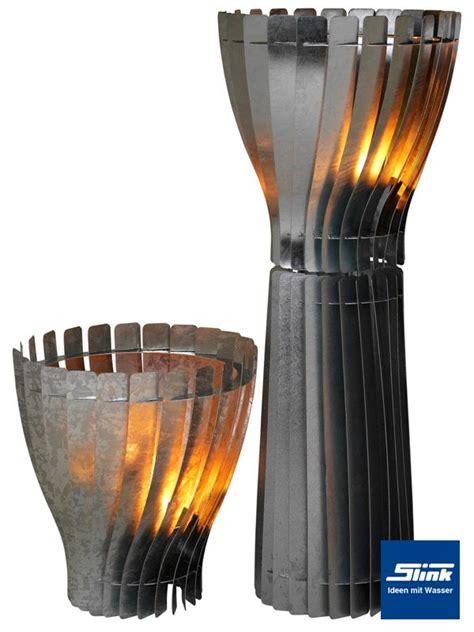 Feuerkorb Feuerschale by Glow Designer Feuerschale Feuerkorb Slink Ideen Mit Wasser
