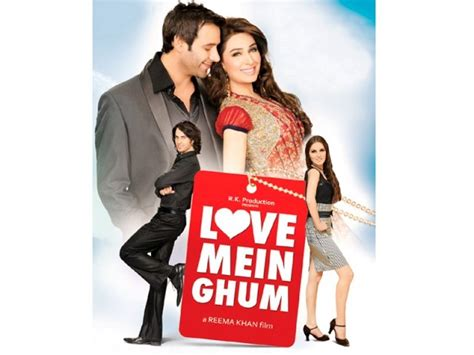 film love s coming film review love mein ghum coming back to life the