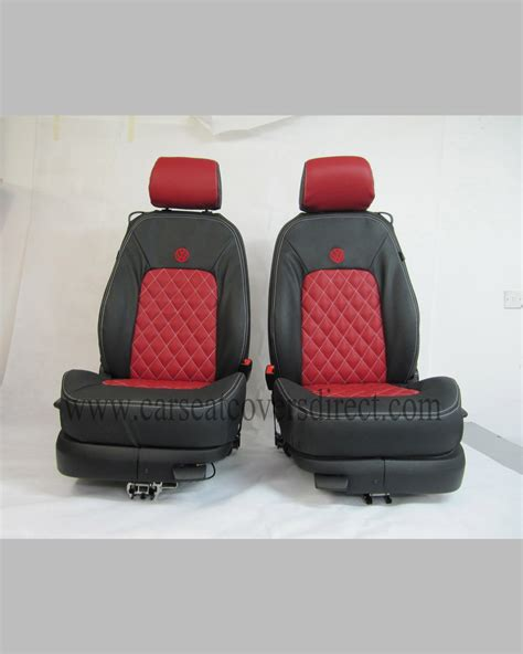 vw bug seat covers volkswagen vw beetle seat covers custom tailored seat