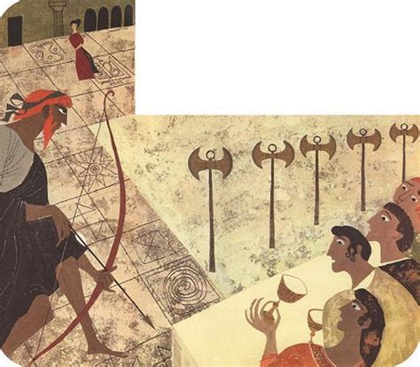 odysseus challenges the exact date of the return of odysseus to ithaca