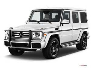 Price Of Mercedes G Class Mercedes G Class Prices Reviews And Pictures U S