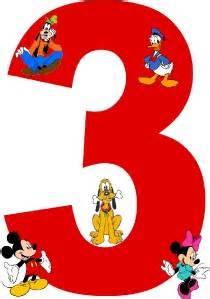 mickey mouse 3rd birthday everyday iron transfer ebay