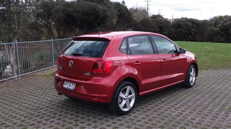 volkswagen polo 2014 volkswagen polo 2014 car review aa zealand