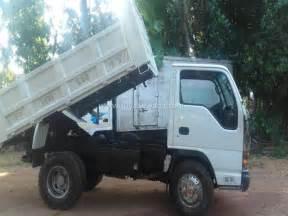 Used Isuzu Tipper Used Isuzu Tipper 1995 Diesel Rs 3500000 Sri Lanka