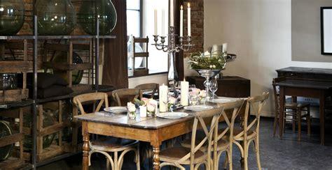mobili tavoli dalani tavolo rettangolare arredare la sala da pranzo