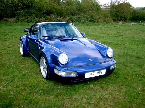 Porsche Targa 964 by Porsche 911 Targa 2 964 1989 On Motoimg
