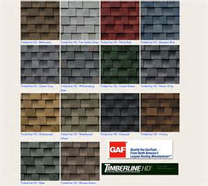 timberline shingles colors roof colors above all roofing