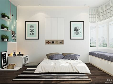 desain kamar tidur kreasi desainer ternama dirumahkucom