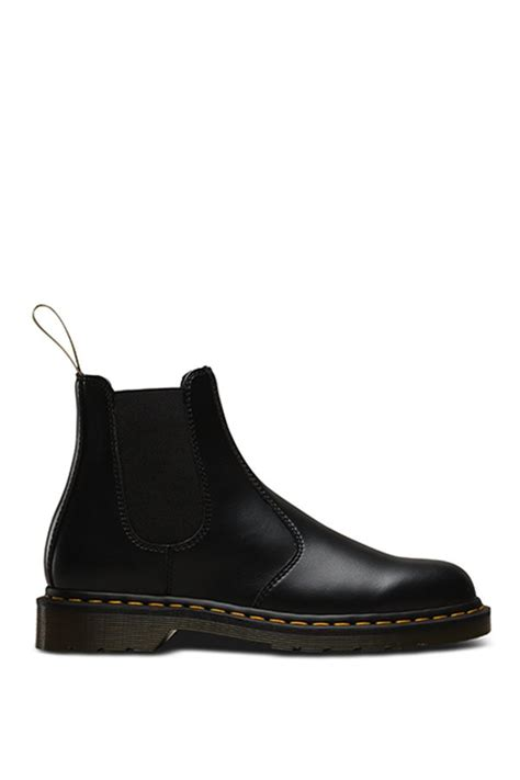 2976 Chelsea Leather Boots unisex dr martens leather 2976 chelsea boot garmentory