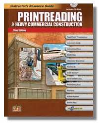 Print Reading Printreading For Heavy Commercial